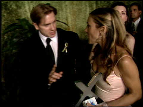sarah jessica parker at the 2000 hbo emmy party at spago in beverly hills, california on september 10, 2000. - サラ・ジェシカ・パーカー点の映像素材/bロール
