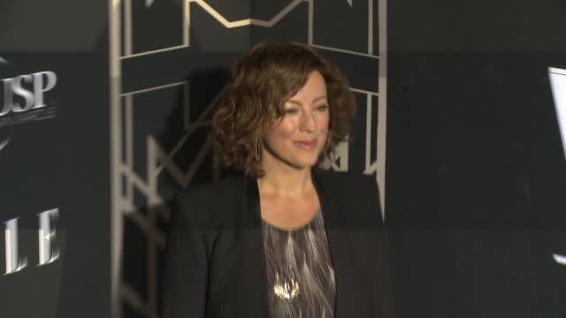 stockvideo's en b-roll-footage met sarah mclachlan at 5th annual elle women in music celebration presented by cusp by neiman marcus at avalon on april 22, 2014 in hollywood, california. - neiman marcus