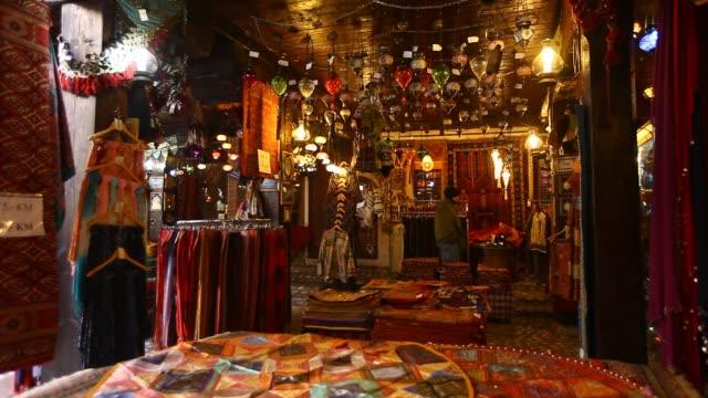 sarajevo old town: bascarsija - eastern european culture stock videos and b-roll footage