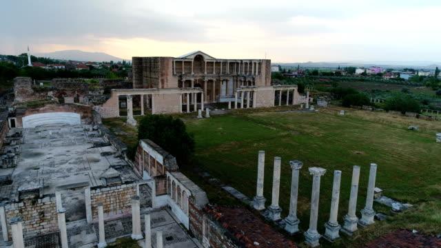 Sardis The Bath-Gymnasium Complex - 5
