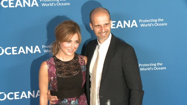 Sasha Alexander at the A Concert For Our Oceans Hosted By Seth MacFarlane at The Wallis Annenberg Center for the Performing Arts on September 28 2015...