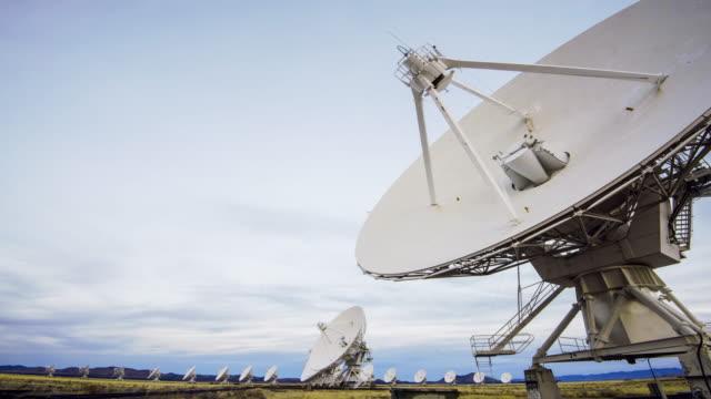 VLA gamme-Satellite