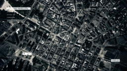 Satellite Image of Oslo