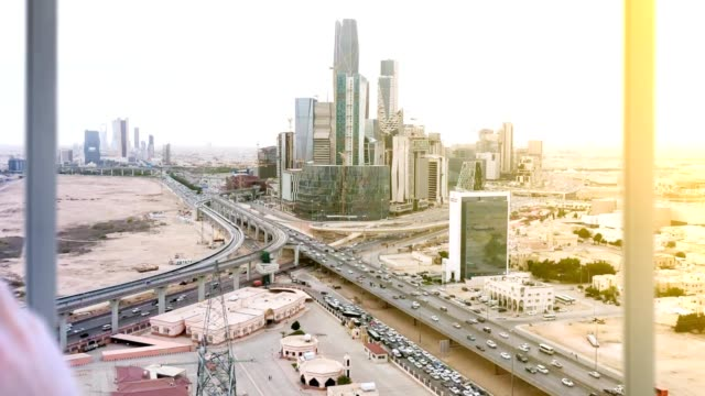saudi arabia riyadh - saudi arabia stock videos & royalty-free footage