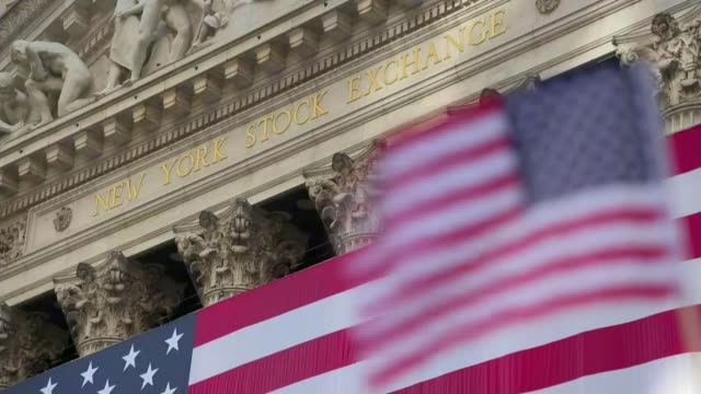 saudi oil giant could gain access to london stock exchange t10111619 / tx ext **kristen breitweiser interview overlaid sot** wide shot of new york... - george washington stock videos and b-roll footage