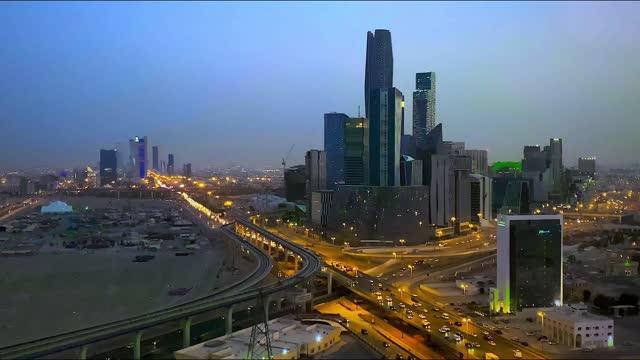 saudi riyadh - 4k resolution stock videos & royalty-free footage