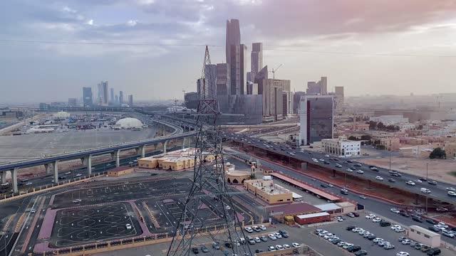 saudi riyadh - saudi arabia stock videos & royalty-free footage