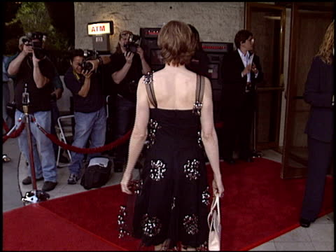 Saved Premiere at the 'Saved' Premiere on May 13 2004
