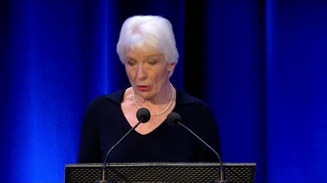 'serious failings' at bbc allowed jimmy savile to abuse 72 people; dame janet smith press conference speech sot - it was plainly concerned about its... - top of the pops stock videos & royalty-free footage