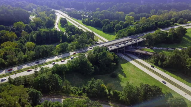 Saw Mill Parkway AERIAL