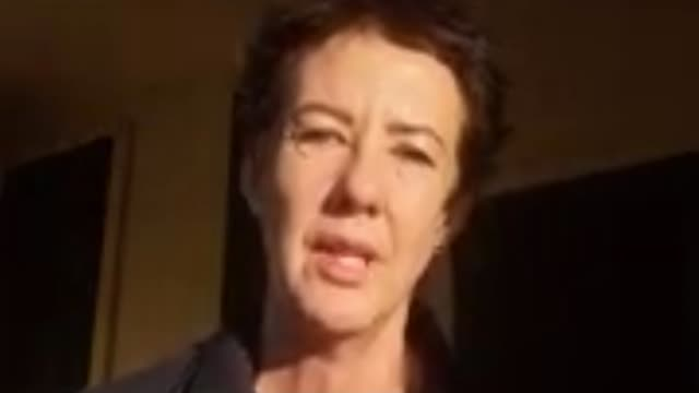 says deaths from measles are on the increase and declare global health crisis; samoa: int becky platt interview via internet sot. - samoa stock videos & royalty-free footage