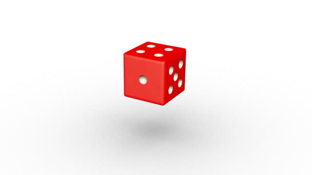 dice hd - dice stock videos & royalty-free footage