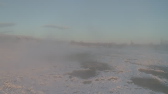 scenery of geyser, iceland - condensation stock videos & royalty-free footage