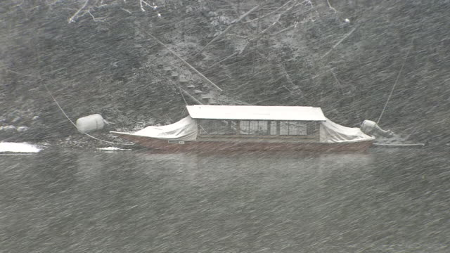Scenery Of Shimantogawa River, Kochi, Japan