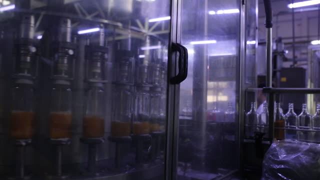 scenes from destileria limtuaco factory manila national capital region philippines on tuesday july 16 2019 - capital region stock videos & royalty-free footage