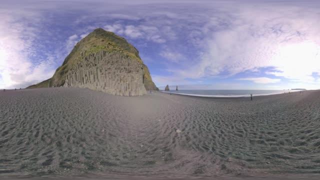 Scenic Beach, Iceland