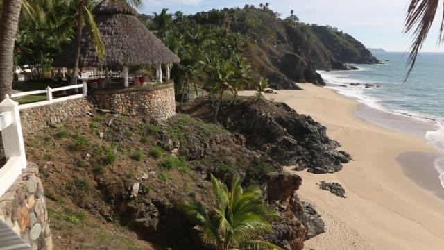 scenic coastline - coastline stock videos & royalty-free footage