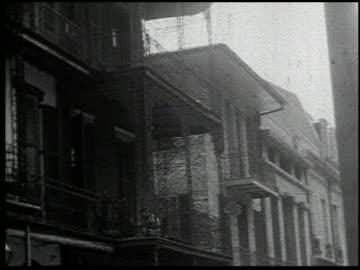 vídeos de stock e filmes b-roll de scenic new orleans - 5 of 18 - veja outros clipes desta filmagem 2412