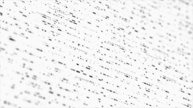 科学の背景 - dna鑑定点の映像素材/bロール