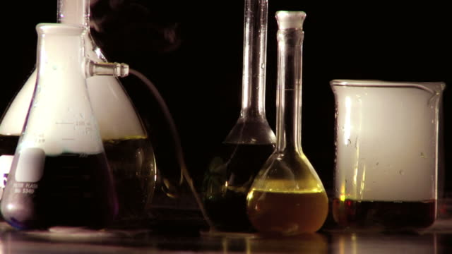 science - chemistry stock videos & royalty-free footage