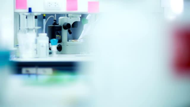 Wissenschaftler Labor experimentieren und bio