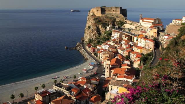 Scilla old town, Reggio Calabria, Calabria, Italy, Europe