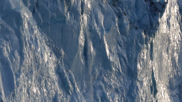 scoresby sound landscape - berg stock videos & royalty-free footage