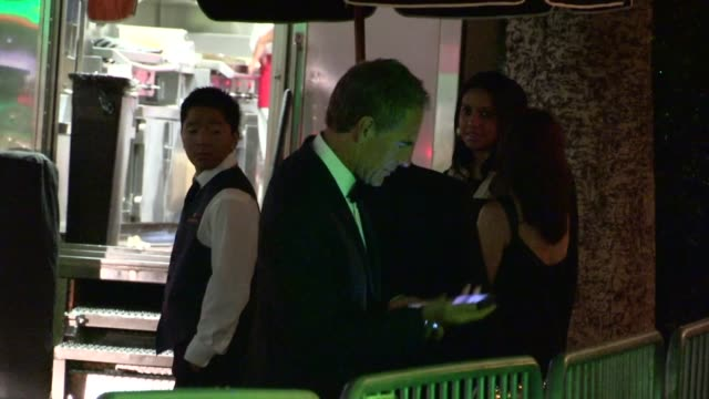 stockvideo's en b-roll-footage met scott bakula at the jimmy fallon 2013 emmy after party in hollywood at celebrity sightings in los angeles scott bakula at the jimmy fallon 2013 emmy... - 2013