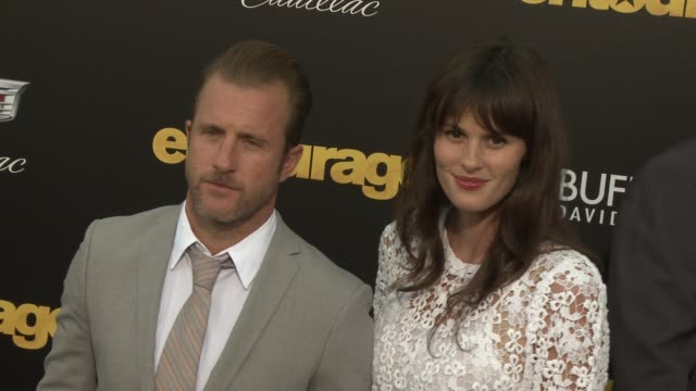 Scott Caan at Entourage Los Angeles Premiere at Regency Village Theatre on June 01 2015 in Westwood California