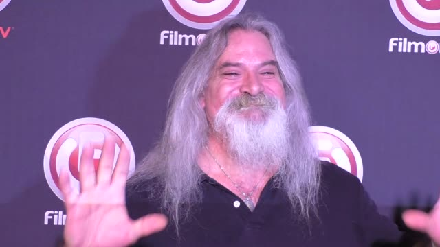 Scott Engrotti at the Bob Thunder Internet Assassin Premiere at Egyptian Theatre in Hollywood at Celebrity Sightings in Los Angeles on October 27...