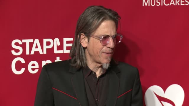 Scott Goldman at the 2016 MusiCares Person of The Year Honoring Lionel Richie at Los Angeles Convention Center on February 13 2016 in Los Angeles...