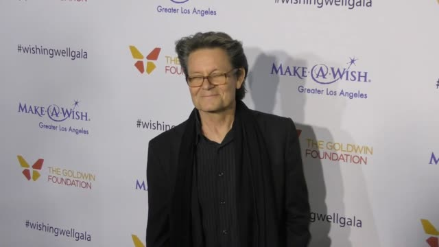 Scott Page at the 4th Annual Wishing Well Winter Gala Presented By MakeAWish Greater Los Angeles at Hollywood Palladium on December 07 2016 in Los...