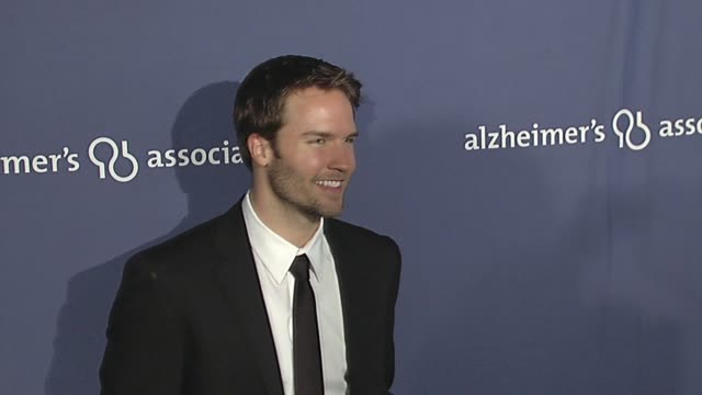 Scott Porter at the 18th Annual 'A Night At Sardi's' Fundraiser And Awards Dinner at Beverly Hills CA