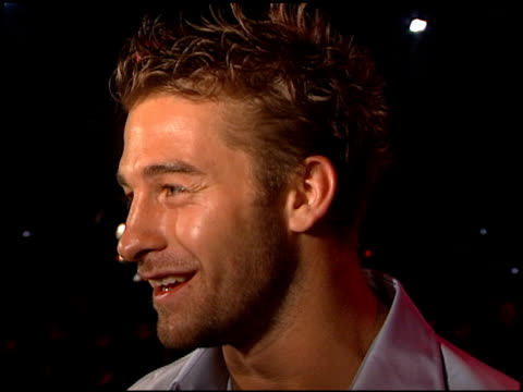 Scott Speedman at the Absolut Party at Arena in Los Angeles California on May 20 1999