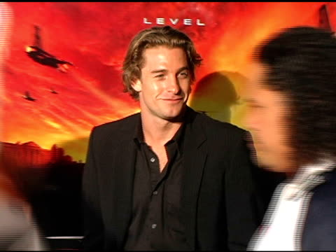 Scott Speedman at the 'XXX Sate of the Union' Los Angeles Premiere on April 25 2005