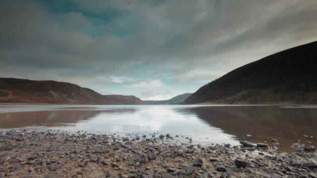 Scottish Highlands Lake Timelapse