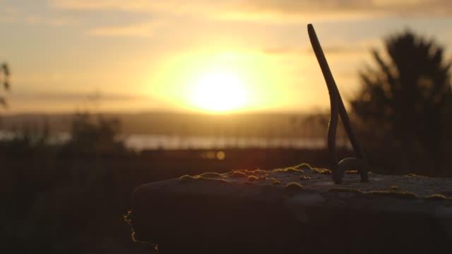 Scottish Highlands Sunrise Sundial