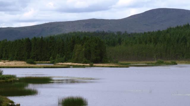 Scottish loch in south west Scotland