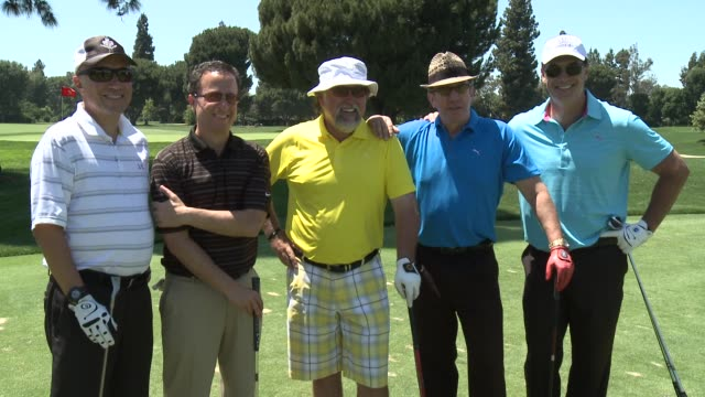 Screen Actors Guild Foundation 4th Annual LA Golf Classic CAPSULE CHYRON CLEAN Screen Actors Guild Foundation 4th at Lakeside Golf Club on June 10...