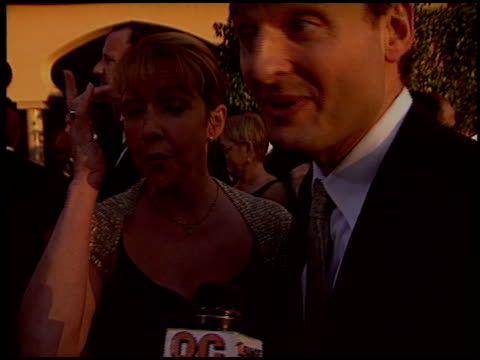 vidéos et rushes de screen actors guild sag awards 2 of 2 at the 2005 screen actors guild sag awards at the shrine auditorium in los angeles, california on february 5,... - shrine auditorium