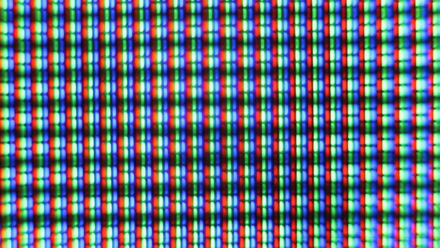 tv screen close up - led light stock videos & royalty-free footage