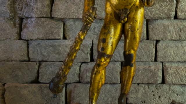 Sculpture Capitolini Museums