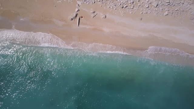 Sea and beach coastline
