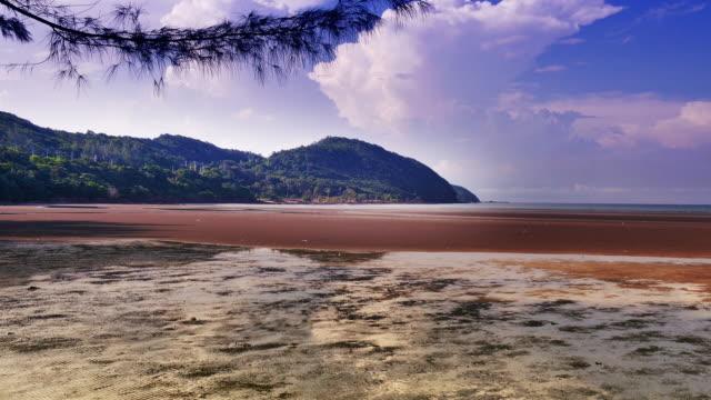 Sea in Thailand