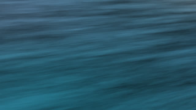 sea surface background (loopable) - academy of motion picture arts and sciences stock videos & royalty-free footage