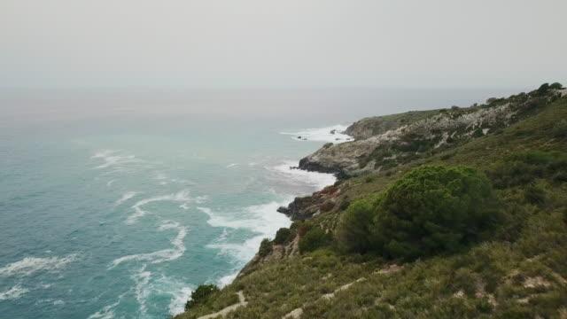 sea - island of elba stock videos & royalty-free footage