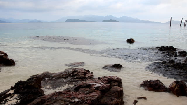 sea - trat province stock videos and b-roll footage
