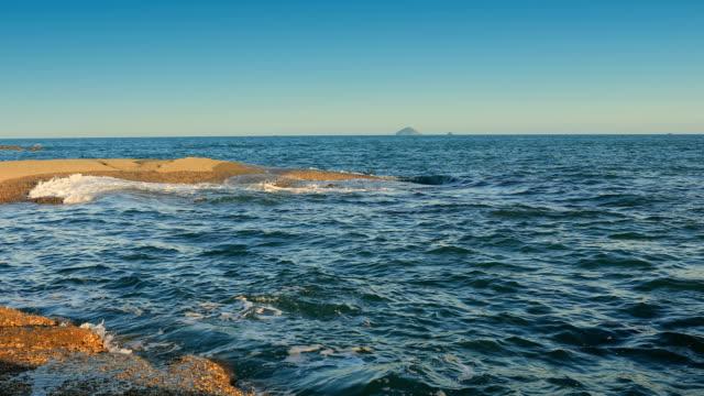 vídeos y material grabado en eventos de stock de al mar - costa de oregón
