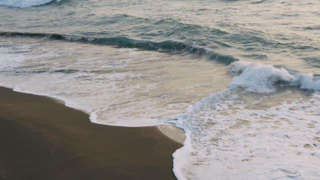 vídeos y material grabado en eventos de stock de vistas al mar, marino, fondo de la naturaleza - top