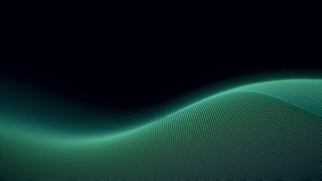 seamless colored abstract wave pattern backgrounds - wire mesh stock videos & royalty-free footage